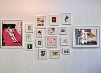 Galerie les Dilettantes